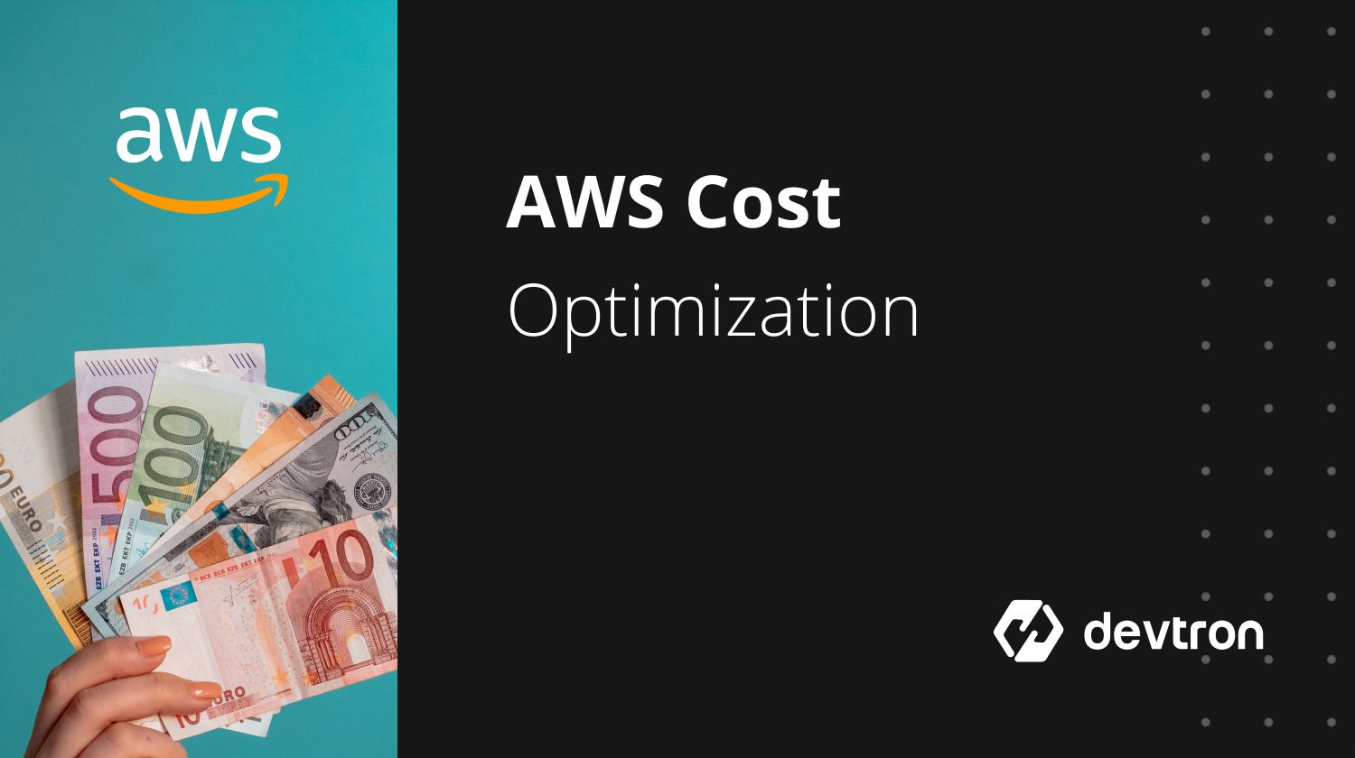 AWS Cost Optimization Parameters and Metrics Part 1 - An Overview